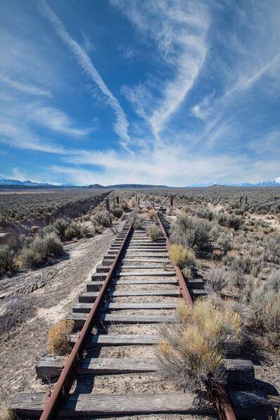 Boyd & Evans, 'Railway Ghost', 2014