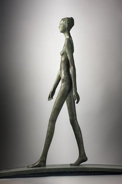 Ascaso, 'CAMINANTE', 2004