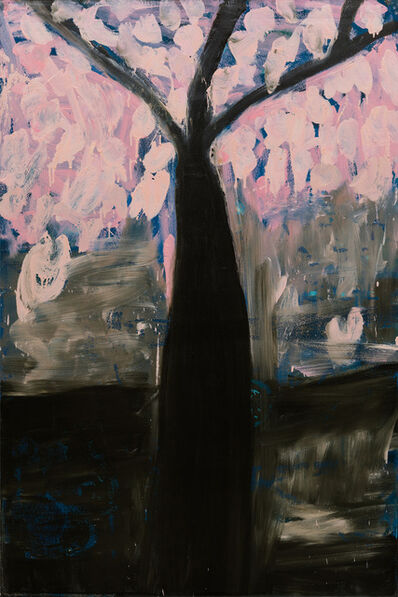Kathryn Lynch, 'Blossom Tree 4', 2016
