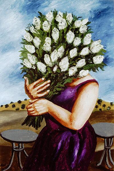 Natalya Nesterova, 'Bouquet', 1994