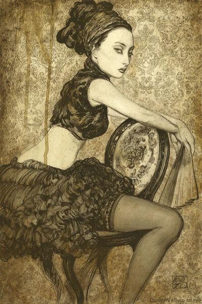 Dorian Vallejo, 'Drawing #10'