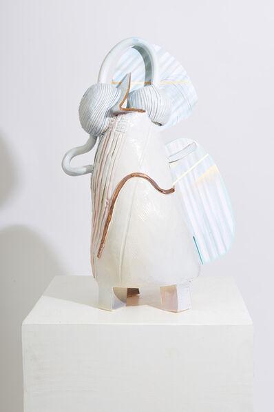 Leah Tacha, 'Listener', 2017