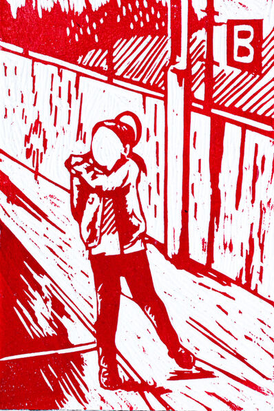 Kenichi Yokono, 'short stories-95', 2019