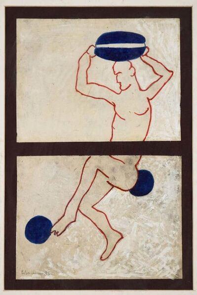 Unknown, 'The Acrobat', 20th Century
