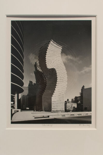 Pol Bury, 'Chicago', 1970