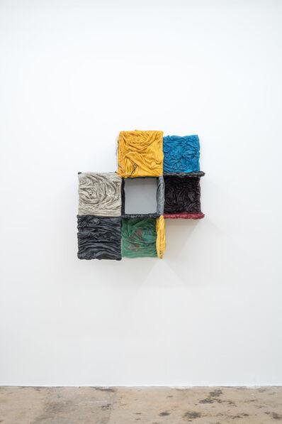 Emmett Moore, 'Ragintino', 2019