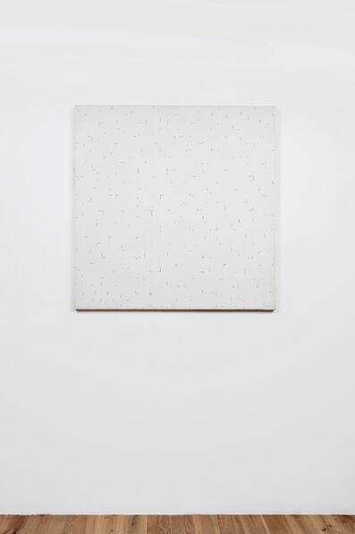 Dadamaino, 'L'inconscio razionale', 1975-1976
