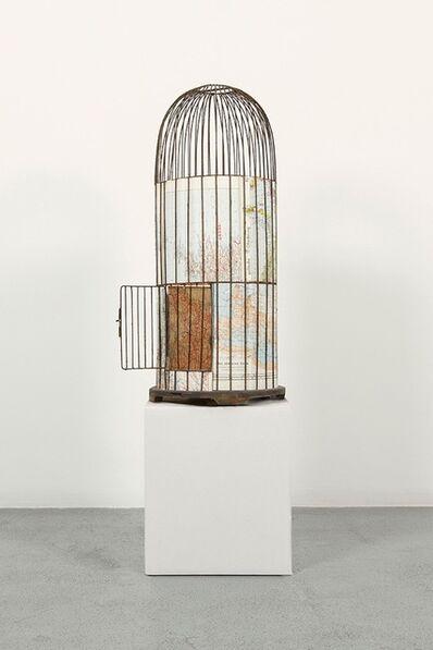 Daniel Medina, 'Birdcage', 2011