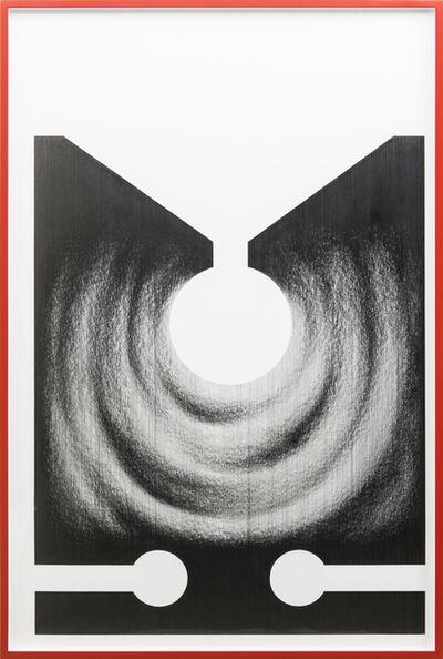Francesco Igory Deiana, 'Haptic11', 2016