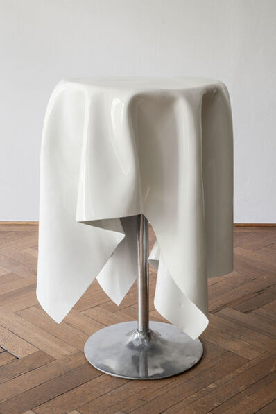 Olaf Metzel, 'Flying Buffet I', 2014