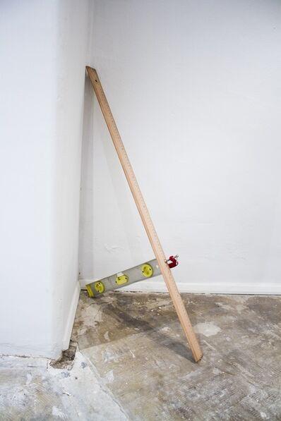 Fernando Otero, 'Estructuras Precarias I', 2015