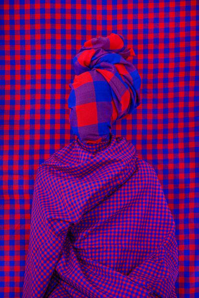 Alia Ali, 'Beat', 2019