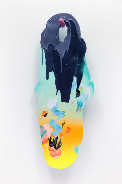 Louise Zhang, 'Clyde', 2016