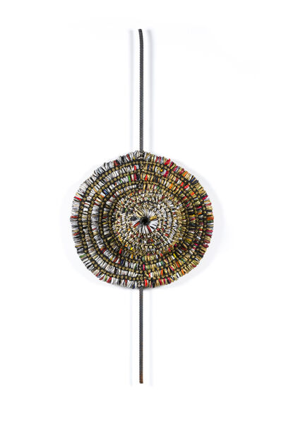 Lucien Shapiro, 'Plerophoria Portal Object ', 2019