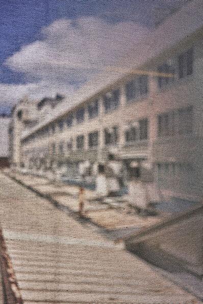 Hiroyuki Takenouchi, 'Distance and Depth #069', 2018