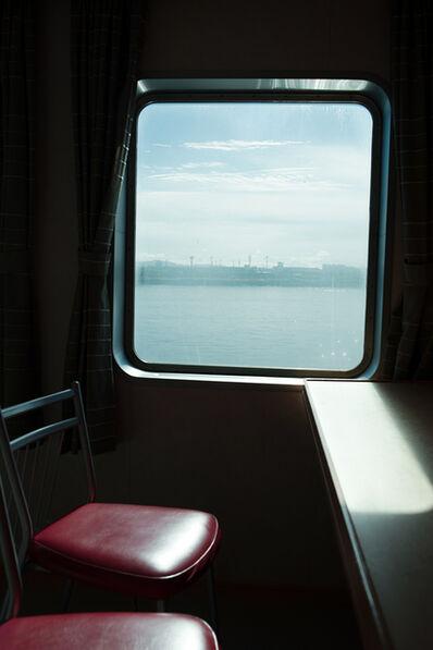 Takahiro Kaneyama, 'Ferry ', 2016
