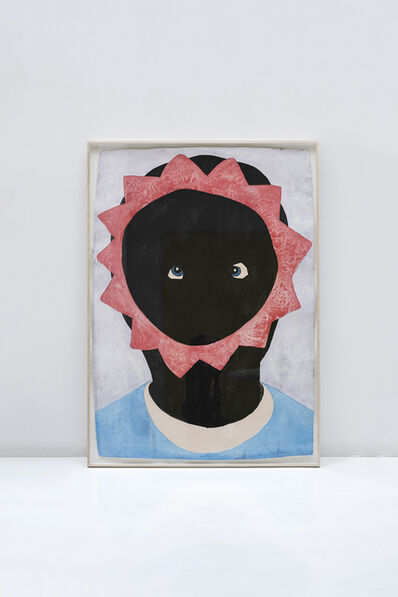 James Rielly, 'New party hat', 2020