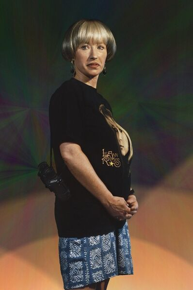 Cindy Sherman, 'Untitled', 2019