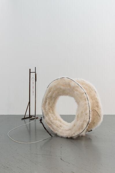 Nobuko Tsuchiya, 'Railfish', 2014