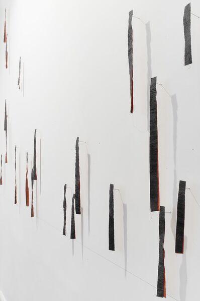 Luis Roldán, 'Cantos', 2008