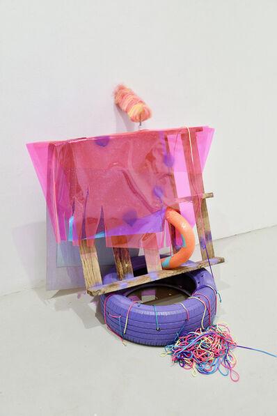 Denise Treizman, 'Stacked Deck', 2016