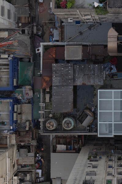 Eason Tsang Ka Wai, 'Rooftop No. 3', 2011