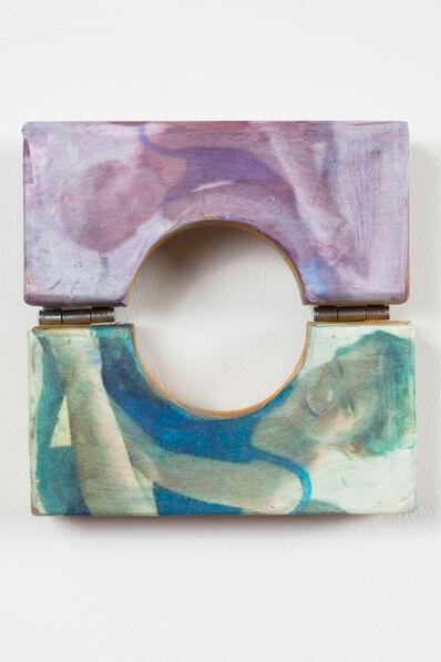 Karen Gibbons, 'Simple Circle', 2012