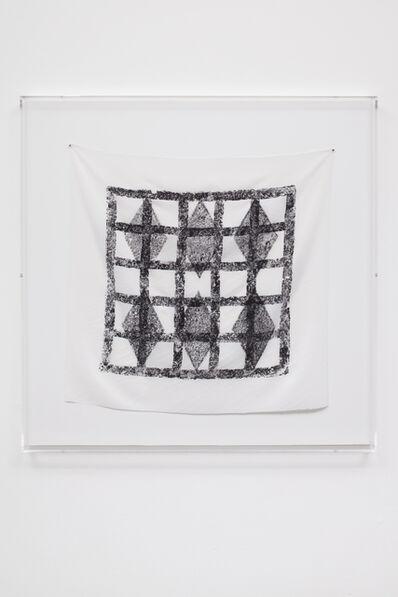 Ana Holck, 'Pré-moldados VIII', 2016