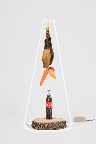 Gabriel Rico, 'Naturaleza muerta', 2016