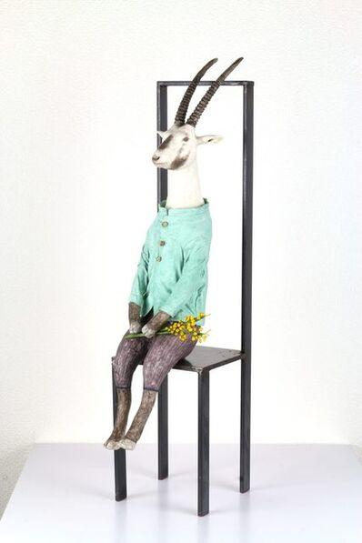 Kaori Yoshikawa, 'Hitomino Fukei', 2013