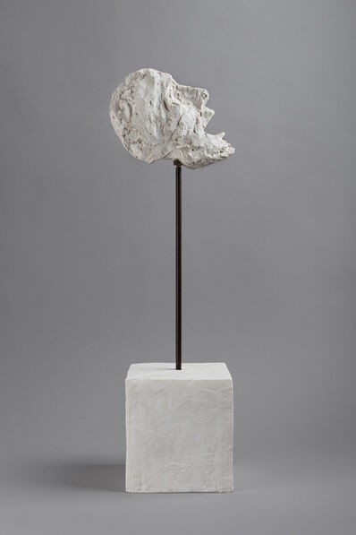 Alberto Giacometti, 'Head on a Rod', 1947
