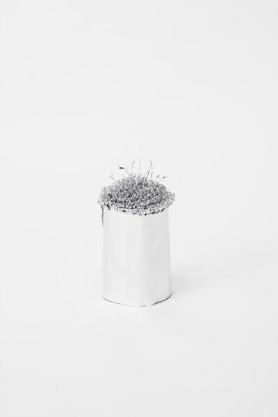 Toshihiko Mitsuya, 'Moss', 2017