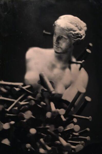 David Sokosh, 'Venus with Nails Close Up', ca. 2012