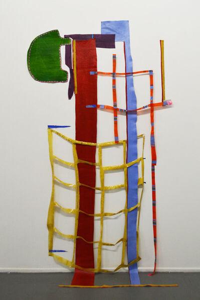 Ivelisse Jiménez, 'Else-were #9 ( cabos sueltos)', 2015