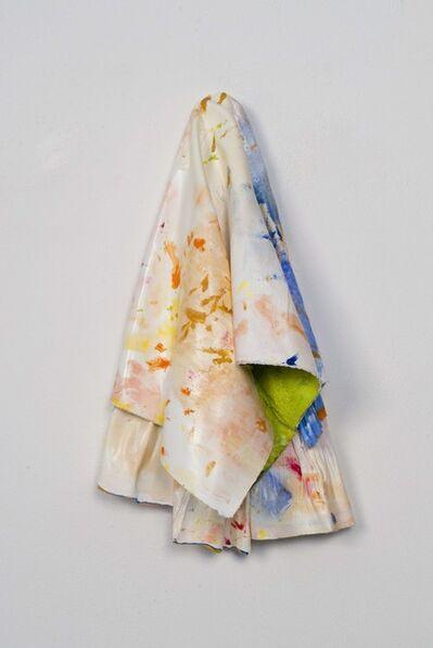 Leslie Wayne, 'Paint/Rag 53', 2014