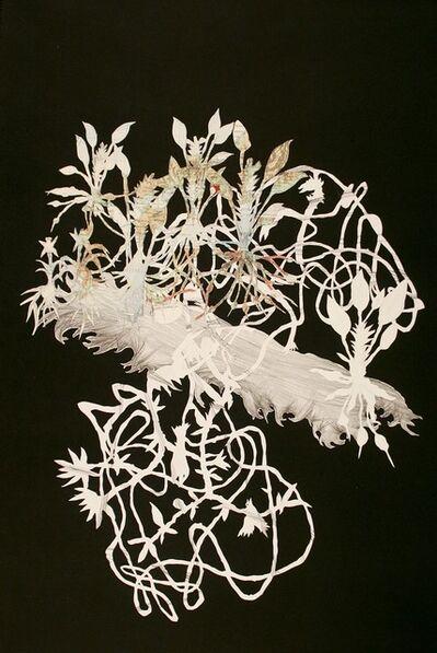 Sonja Peterson, 'Zing of the Zingebar', 2014