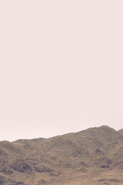Jordan Sullivan, 'Death Valley Mountain #9 ', 2017
