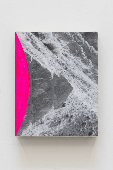James Hyde, 'BLOWING ', 2018