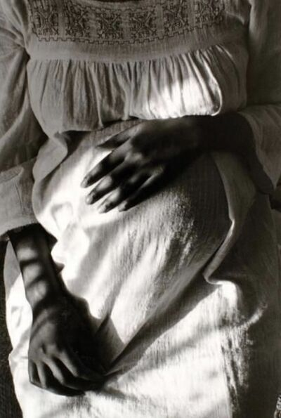 Edouard Boubat, 'Femme enceinte', 1971