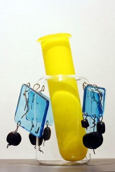Ettore Sottsass, 'Vase no. 16', 2006