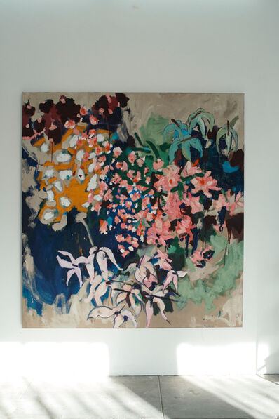 Milena Muzquiz, 'Untitled', 2019