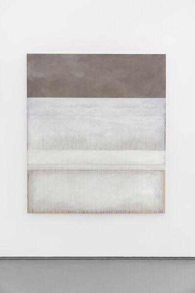 Richard Höglund, 'οινοψ ποντος', 2019