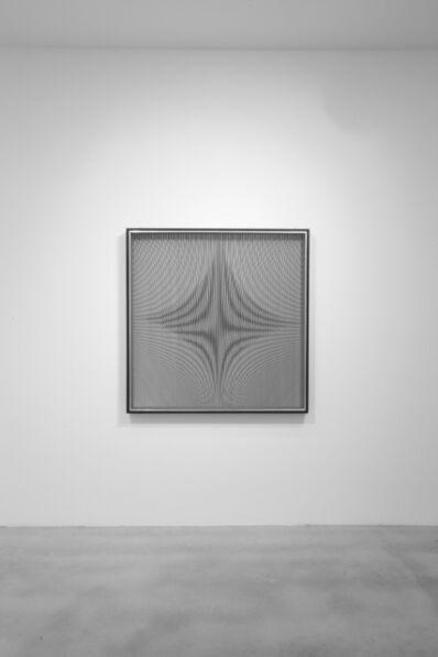 Alberto Biasi, 'Alberto Biasi @ ArtVerona 2018', 2018