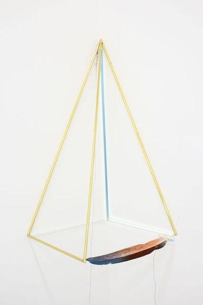 "Gabriel Rico, 'VII - from the series ""Teorema de la incompletitud""', 2019"