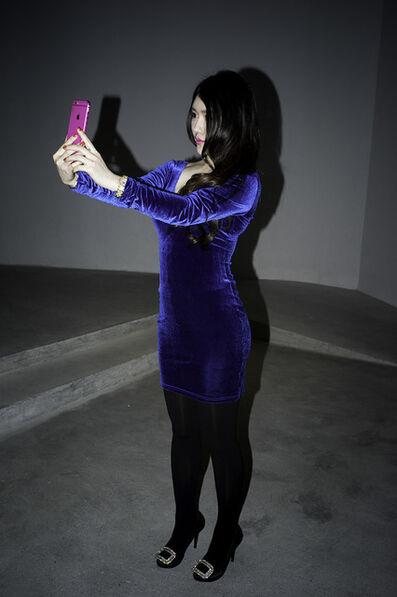 Li Feng, 'untitled', 2018