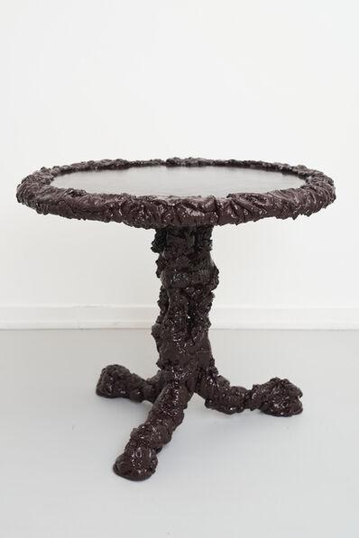 Filip Berg, 'Foam Trinity', 2020