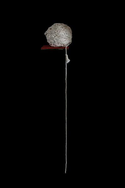 Malcolm Easton, 'Waiting', 2017