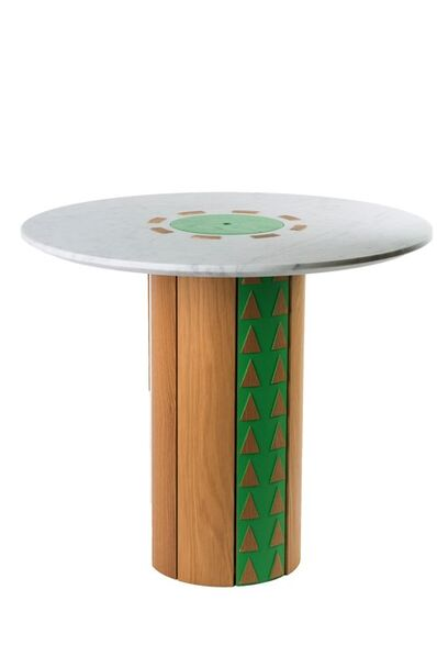 Why Not Bespoke, 'Reel Cafe Table', ca. ca. 2013
