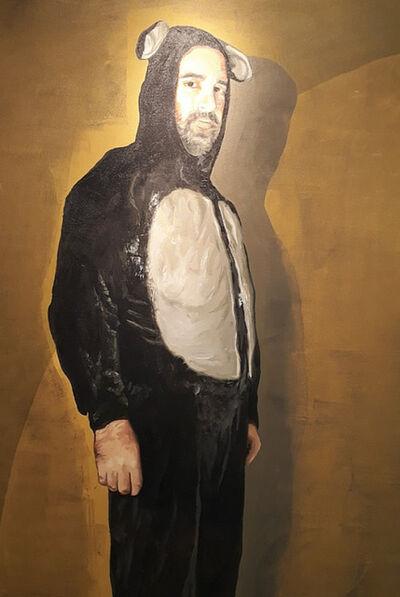 Ali İbrahim Ocal, 'Untitled - İsimsiz', 2019
