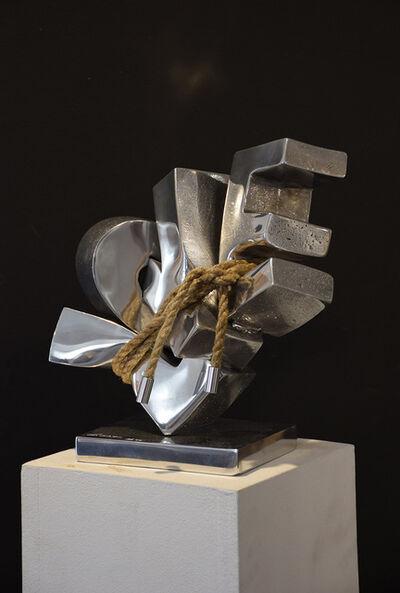 Stéphane Cipre, 'Love sanglé', 2020